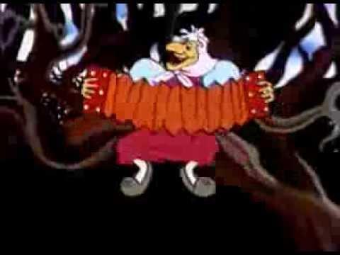 Частушки Бабок-Ежек — Песни из мультфильмов