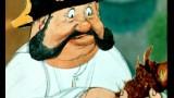 Мультфильм Как один мужик двух генералов прокормил