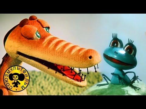 Лягушонок ищет папу | Мультфильм для малышей