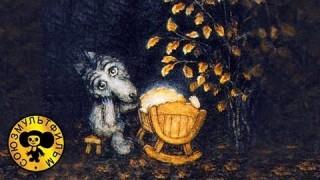 Мультики: Волчок
