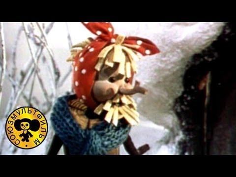 Новогодние мультфильмы для детей — Новогодняя сказка