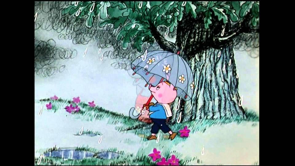 Сборник мультфильмов для малышей — 3