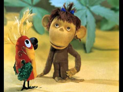 Мультфильм Тридцать восемь попугаев — Завтра будет завтра