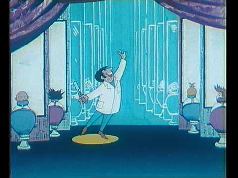 За час до свидания мультфильм
