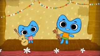 Котики, вперед! — Танцуют все (15 серия)