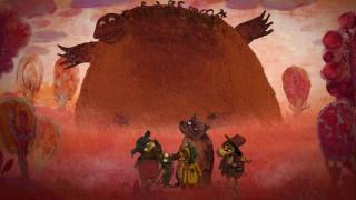 Мультфильм Гора самоцветов — Зубы,xвост и уши (Teeth, tail & ears) Мульти-народная сказка