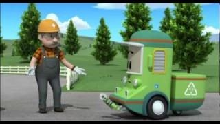Робокар Поли : Трансформеры — Добрая Клини