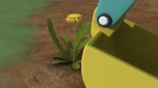 Робокар Поли — Трансформеры — Секрет Пока