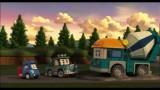 Робокар Поли — Трансформеры — Сердитый Мики
