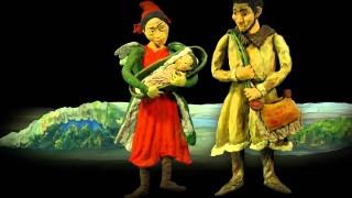 Мы живем в России — Эвенки (Видеоэнциклопедия нашей страны)