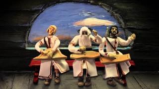 Мы живем в России — Мелодии народов России (Видеоэнциклопедия нашей страны)