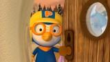 Пингвиненок Пороро — День рождения Поби