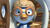 Пингвиненок Пороро — Эдди и телескоп (Серия 19) Мультик