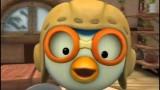 Пингвиненок Пороро — Готовим попкорн (Серия 36) Мультфильм