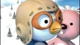 Пингвиненок Пороро — Новый друг Лупи (Серия 44) Мультик
