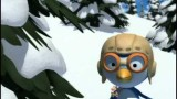 Пингвиненок Пороро — Подарок Лупи (Серия 49) Мультфильм