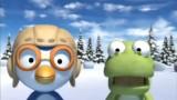 Пингвиненок Пороро — Путешествие в поезде (Серия 23) Мультфильм