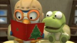Пингвиненок Пороро — Рождество Кронга (Серия 17) Мультик