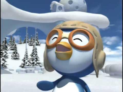 Пингвиненок Пороро — Волшебная лампа (Серия 52) Мультфильм