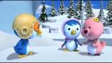 Пингвиненок Пороро — Белоснежка Лупи 2 сезон 24 серия (Мультик)