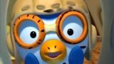 Пингвиненок Пороро — Что с моим лицом? (Серия 5) Мультик