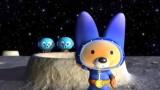 Пингвиненок Пороро — Эдди на Луне 2 сезон 25 серия (Мультик)