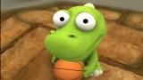 Пингвиненок Пороро — Это динозавр! 2 сезон 5 серия (Мультик)