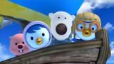 Пингвиненок Пороро — Гарри и Кронг исчезли 2 сезон 37 серия (Мультик)