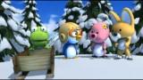 Пингвиненок Пороро — Не делай этого! 2 сезон 32 серия (Мультик)
