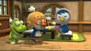 Пингвиненок Пороро — Петти,ты молодец! 2 сезон 14 серия (Мультик)