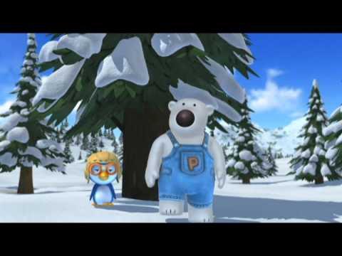 Пингвиненок Пороро — Пороро сжался 2 сезон 15 серия (Мультик)