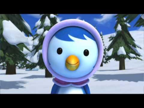 Пингвиненок Пороро — Привет, друзья 2 сезон 1 серия (Мультик)