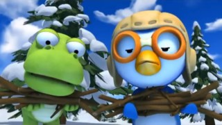 Пингвиненок Пороро — Спасибо, Гарри! 2 сезон 21 серия (Мультик)