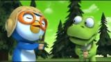 Пингвиненок Пороро — Страна прекрасных красок 2 сезон 35 серия (Мультик)