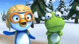 Пингвиненок Пороро — Тайный друг Петти 2 сезон 31 серия (Мультики)