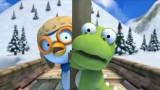 Пингвиненок Пороро — В лесу под парусами 2 сезон 6 серия (Мультик)