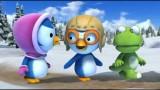 Пингвиненок Пороро — Возвращение робота-поварёнка 2 сезон 50 серия (Мультик)