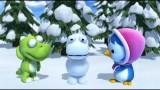 Пингвиненок Пороро — Я нравлюсь Петти больше всех 2 сезон 36 серия (Мультик)
