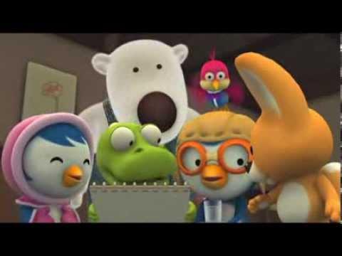 Пингвиненок Пороро — Я Супер-Кронг 2 сезон 23 серия (Мультик)