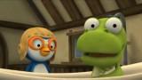 Пингвиненок Пороро — За мной гонятся микробы 2 сезон 51 серия (Мультик)