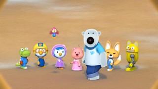 Пингвиненок Пороро — Чудесная игровая площадка 3 сезон 52 серия (Мультик) Новые серии!