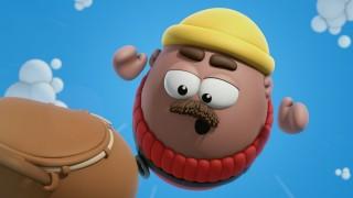 Премьера мультфильма! ПУЗЫРИ (БАБЛС) – Бутерброды (7 серия)