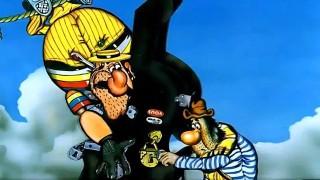 Приключения капитана Врунгеля. Серия 5