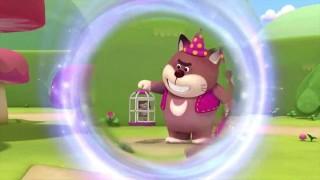 Друзья — Приключения медвежат — Сборник мультиков — часть 1