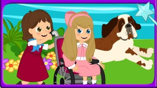 Хайди сказка для детей, анимация и мультик