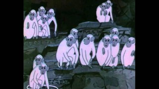 Маугли Все серии подряд [HD]