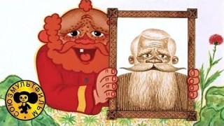 Мультфильм: Рыжий, рыжий, конопатый (Весёлая карусель № 3)