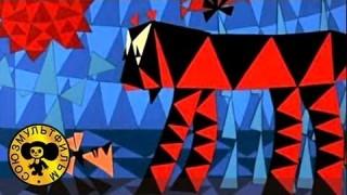 Мультики для детей — Мозаика (Весёлая карусель)