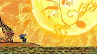 Мультфильм Гора самоцветов — Гордый мышь (Pround mouse) Осетинская сказка