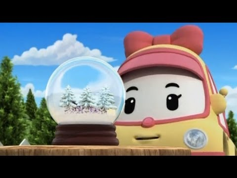 Робокар Поли — Трансформеры — Я хочу его